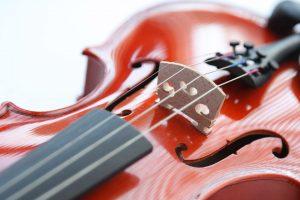 violin-1099977